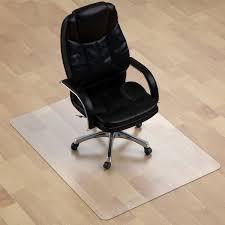 Best flooring for home office Vinyl Flooring Thickest Hard Floor Chair Mat 18 Hermeymonica Best Rated In Hard Floor Chair Mats Helpful Customer Reviews