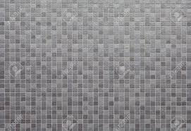 black wall texture. Grey And Black Mosaic Wall Texture Background Stock Photo - 40087578 B
