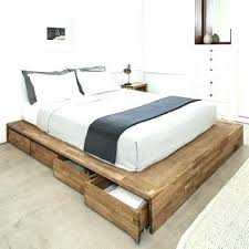 Low Bed Frame Twin Bed Frames Near Me – adarifkin.com