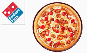 dominos pizza booking 20 off on pizza on a minimum billing of rs