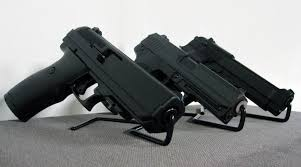 Handgun Display Stand Extraordinary Kikstands 322 Pack 32 Styles For Gun Shops Pinterest Guns