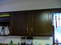 Staining Oak Cabinets Espresso How Do I Get A Rich Warm Chocolate Brown Stain On Oak Cabinets