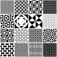 48 Free Seamless Tileable Pattern Collections New Pattern