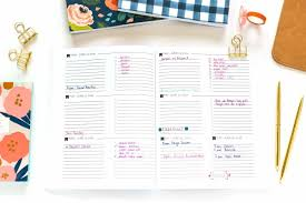 21 Of The Best Planners For 2019