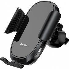Купить <b>автомобильный держатель baseus</b> smart car mount cell ...