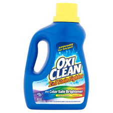 OxiClean 2 In 1 Stain Fighter, Fresh Scent, 66 Ounces