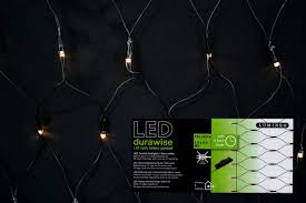Battery Operated Net Lights With Timer 192 Led Lights Warm White Net Lights Battery Operated