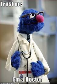 Doctor Reputation