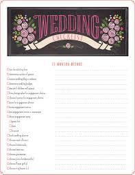 Blank Wedding Planning Checklist Complete Wedding Checklist Pdf Free Wedding Template