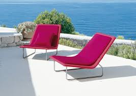 sandchair loung chair by paolalenti design francesco rota