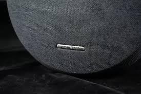 Phiên Bản Thượng Đẳng)Loa Harman Kardon Onyx Studio 5 đẳng cấp dàn loa  hi-fi loa bluetooth Pin Lithium-ion dung lượng 3.300mAh Chất âm tinh tế khả  năng kết nối kép Loa Chất