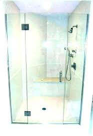 glass shower door cost estimator post estimate low installation smart how much does a