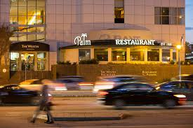 Atlanta Atlanta - The - Atlanta Palm Palm The -