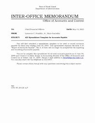 Example Of Office Memorandum Letter Writing Sample Attorney Client Advise Memo 1 Letter Legal