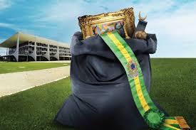 Afbeeldingsresultaat voor roubaram a faixa presidencial