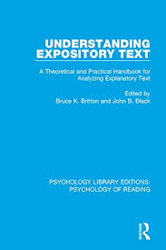 What Is Expository Text Understanding Expository Text A Theoretical And Practical
