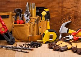 List of Tools & Equipment Required to Start a Handyman Business
