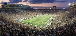Notre Dame Football Tickets Official Ticket Marketplace