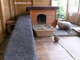 best4bunny rabbits house