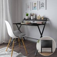 foldable office desk. Foldable Folding Computer Desk Laptop PC Table Home/office Work Study UK SELLER Office N