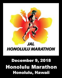 Image result for honolulu marathon 2018