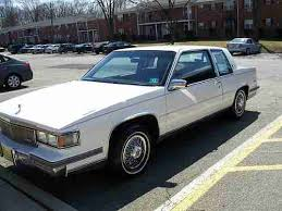 1986 cadillac deville touring coupe 2 door 4 1l us 4 250 00
