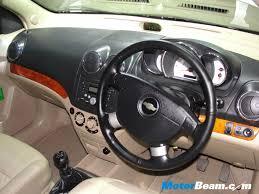 Photo Collection Chevrolet Aveo Interior