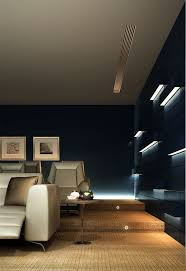 Best Salas De Cinema Images On Pinterest - Home theatre interiors