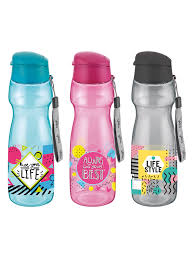 Decorated Plastic Bottles Mira Plastic Bottle Renga 82