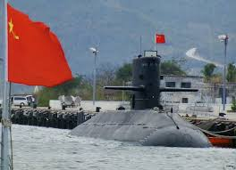 Image result for chinese submarines