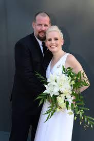 Wedding amid Cyclone Marcia for Rockhampton couple | Tweed Daily News
