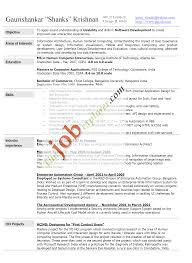 a sample resume a sample of resume techtrontechnologies com