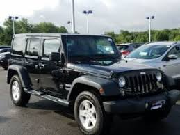 2018 jeep wrangler unlimited sport in maple shade new jersey 08052