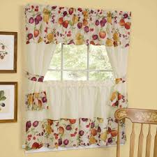 valance waverly kitchen curtains s swag curtains jcpenney