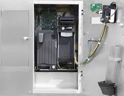 Vending Machine Cooling Unit Custom Selling Milk Directly From The Farm With A Milk Vending Machine