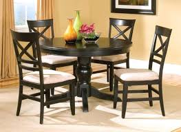 round table and chair set sofa exquisite black round kitchen tables adorable small kitchen table and chairs sets plastic dining table chair set