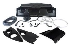 G8 Gt Fog Lights Vcm Otr Intake For Pontiac G8 2011 2013 Caprice Ppv W