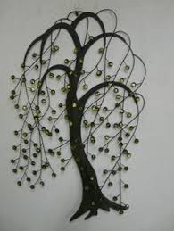 google image result for http www gardenornamentsandaccessories ekmps tree wall arttree artmetal  on metal wall art trees willow with willow tree wall art inspiration willow tree art pinterest