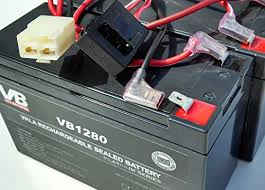razor by vici razor 12 volt 7ah electric scooter batteries high razor 12 volt 7ah electric scooter batteries high performance set of 2 includes new wiring