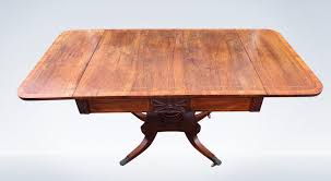 antique occasional tables including
