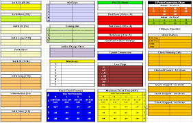 Nfl Coaches Play Chart Football Play Call Sheet Template Youth Football Tackle