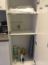 photo of the franklin hotel miami beach fl united states closet with