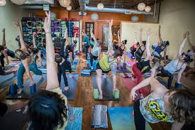 yoga bhoga in portland oregon