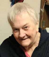 Obituary   Betty May Chandler   Cooke Funeral Home and Crematorium