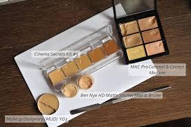 cinema secrets corrector palette daylight ultimate foundation palette ultimate foundation palette 2 more images