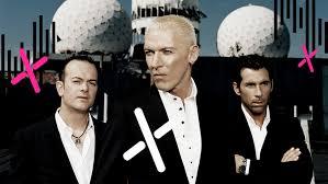 Gay german music group