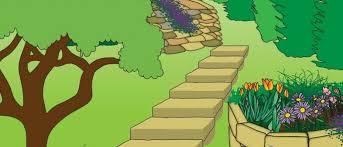 Stahltreppen mit holzstufen, als zweiholmtreppe, stahlwangentreppe oder spindeltreppe verbinden funktionalität und design. Natursteine Im Garten Mauer Und Treppe Bauen Praktiker Marktplatz
