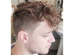 Hair Style For Men With Curly Hair best hairstyles for men with curly hair mens style australia 4247 by wearticles.com