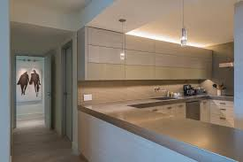 Superb Lightology convention Chicago Contemporary Kitchen Remodeling