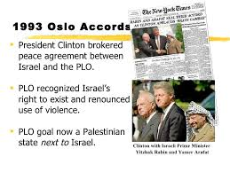 「1993 clinton palestine problems」の画像検索結果